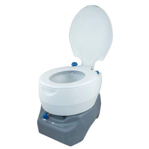 mobilní wc pronájem