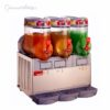 stroj na ledovou tříšť, výrobník ledové tříště - pronájem na párty