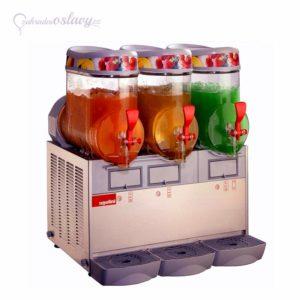 stroj na ledovou tříšť