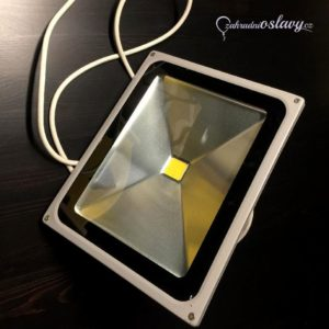 LED vana 50W